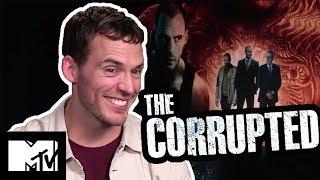 Sam Claflin Guess Cockney Rhyming Slang | The Corrupted | MTV Movies