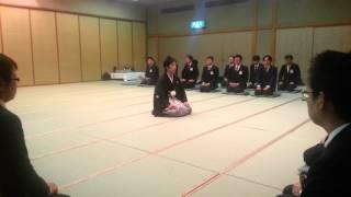 (一社)徳島青年会議所2013年度口上/2013年1月9日