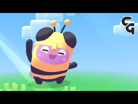 Melbits World Gameplay Walkthrough (Android) |