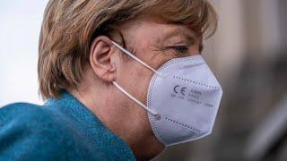 Merkel: Schutz von gefährdeten Gruppen darf nicht zur Ausgrenzung führen