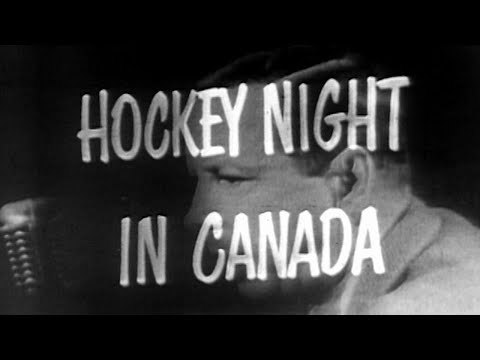 Memories: Hockey Night in Canada makes its debut