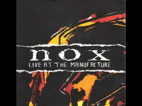 NOX - LATM II (80's France Ritual Industrial)