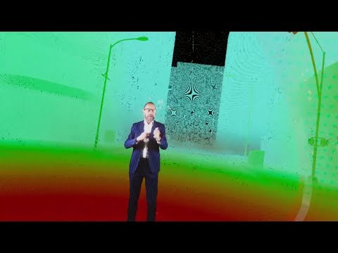 OSRAM at CES 2018 - We drive the future