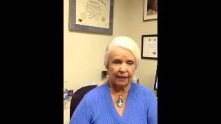 Hearing Loss Testimonial - Borrego Springs CA - Hearing Aid HealthCare