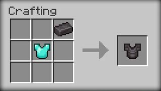 40 Crafting Recipes That Changed in Minecraft