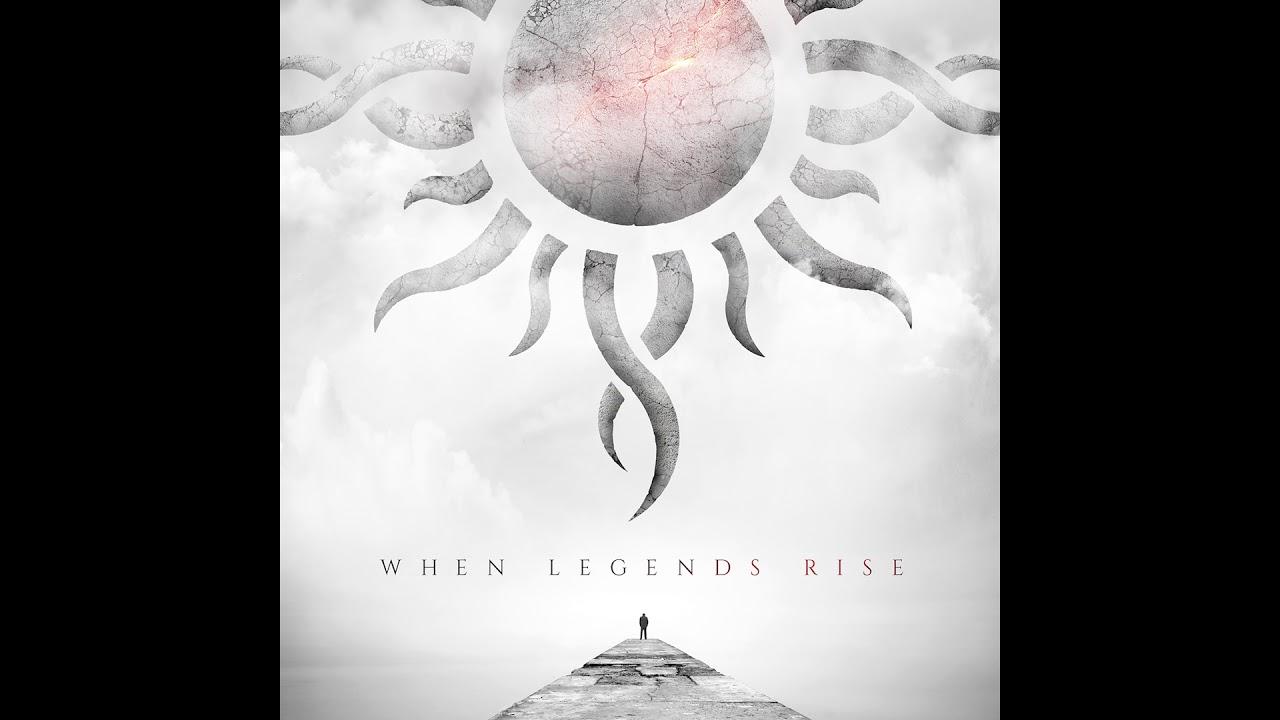 Godsmack - Take It To The Edge (Official Audio)