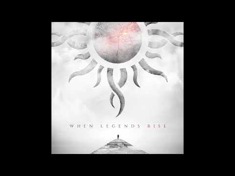 Godsmack - Take It To The Edge (Audio)