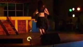 Sexy Lady (Lambada Show)