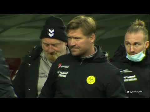 Horsens Nordsjaelland Goals And Highlights