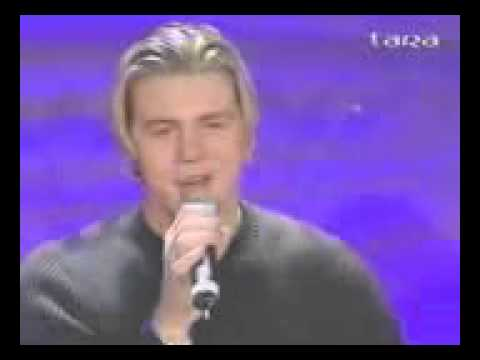 I Have A Dream Live  Westlife