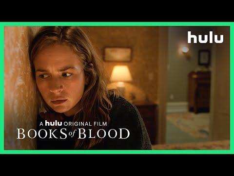 Books of Blood - Trailer (Official) • A Hulu Original Film