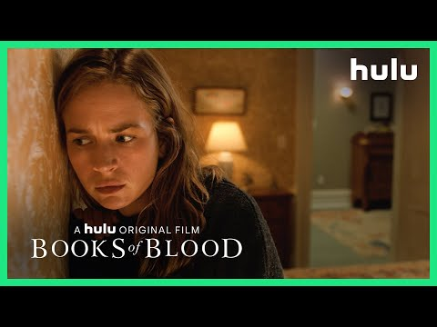 Books of Blood trailers