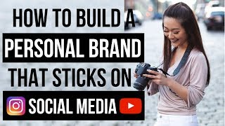 How to Create a Profitable Personal Brand on Social Media (EVEN with a Small Following in 2019!)