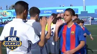 Is 'Gavi' the next Lionel Messi? | @TheBuzzer | FOX SOCCER