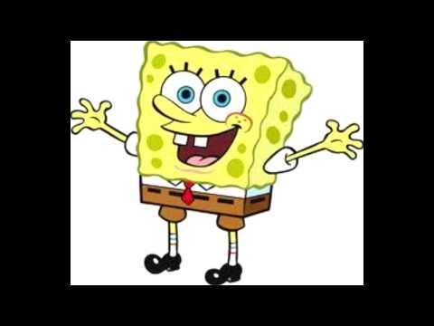 Spongebob Rant