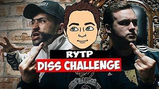 DISS CHALLENGE (RYTP / ПУП)