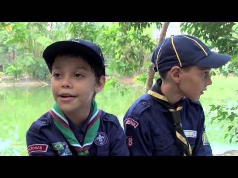 Matéria especial para o Programa Nova Amazônia