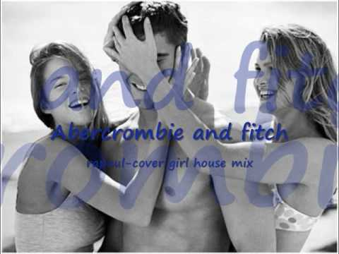 abercrombie and fitch music