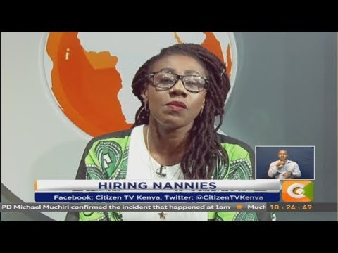 Citizen Weekend | Wilbroda's shocking experience with a nanny #CitizenWeekend