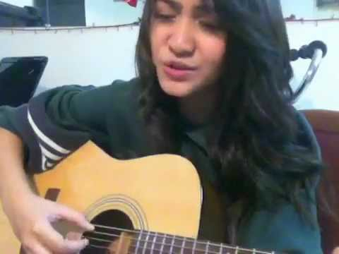 Beautiful Goodbye - Maroon 5 (Cover) - Rie Aliasas