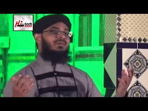 QADRI SUNNI TAN TAN TANATAN - MUHAMMAD ZEESHAN QADRI - OFFICIAL HD VIDEO - HI-TECH ISLAMIC