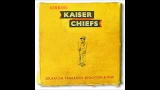 Kaiser Chiefs-Falling Awake