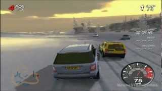 Ford Racing: Off Road Gameplay PC HD