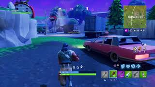RMS: improving and learning fortnite. getting really better at this game. (beware headphone users)