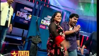 Naduvula Konjam Disturb Pannuvom spl promo video 02-08-2015 Vijay tv sunday night programs promo 2nd August 2015 at srivideo