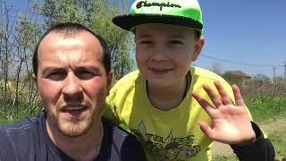 Ловля карпа в Краснодарском крае Ловили с сыном и получили море удовольствия