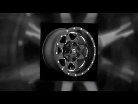 Fuel Offroad Wheels For Sale Fuel Truck Wheel And Tire Packages