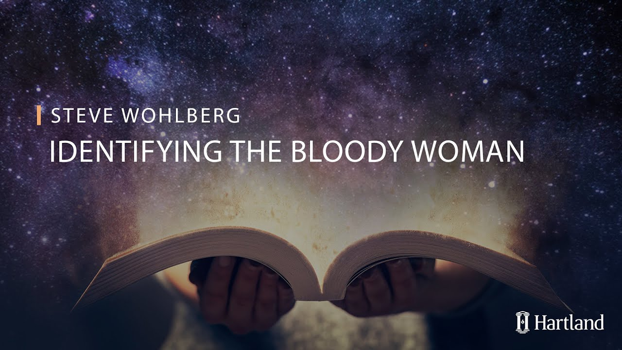 1 - Identifying the Bloody Woman