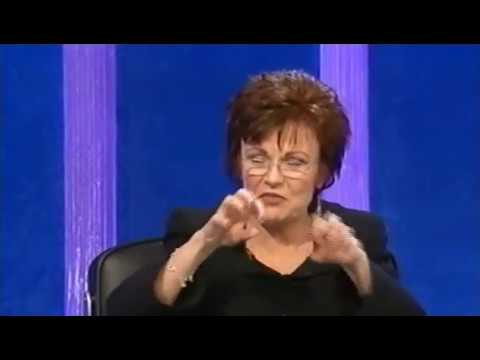 Julie Walters interview (Acorn Antiques, 2005)