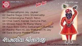 Hemant Chauhan||Shamaliya Shreenathji Part-1|| Shrinathji Bhajan