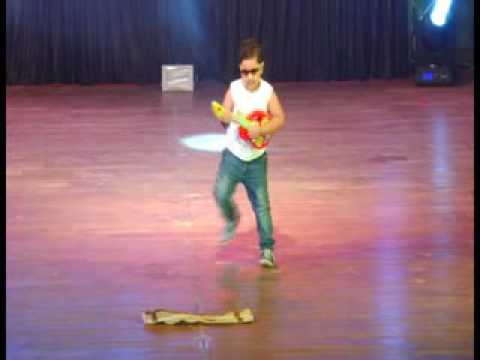 O O jaane Jaana ( by Angel dance academy )