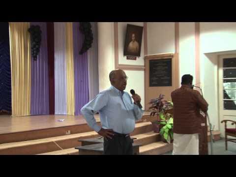 Diamond Jubilee - Trivandrum Medical College 1951 batch family meet 2011.mpeg