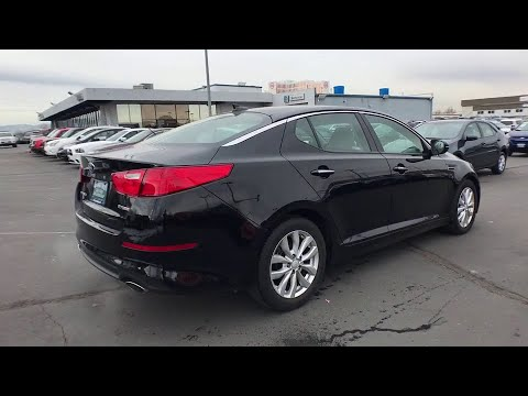 2014 KIA OPTIMA Reno Carson City Northern Nevada