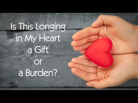 Fertile Heart™Game Changer:The Question that Counts