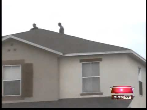 Travelers arrested in undercover roofing scam investigation