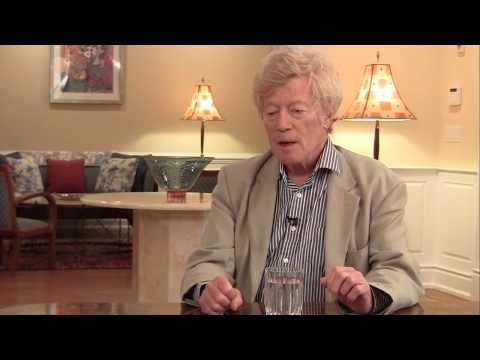 Roger Scruton - Wagner and Philosophy