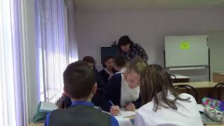 урок обществознания 7 класс Харченко И А
