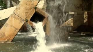Звук воды для успокоения