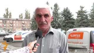 Գյումրիի Հայփոստի աշխատակիցները մնացել են գործազուրկ