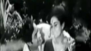 Mujhe ishq hai tujhi se..Ummeed1962.- Rafi -Shakeel Badayuni - Ravi ..Tribute to the living legend