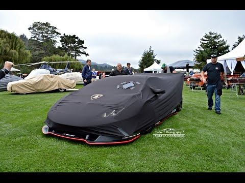 lamborghini hurac n supertrofeo crashes hard into wall doovi. Black Bedroom Furniture Sets. Home Design Ideas