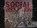 Social Distortion - lost and found