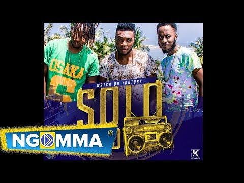 Camp David - Solo (Official Music Video) SKIZA CODE 8630601
