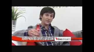 Beautiful (Mitchel Musso Video) with lyrics