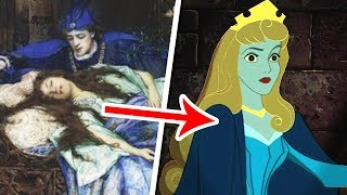 Download The Messed Up Origins of Sleeping Beauty  | Disney Explained - Jon Solo Mp3 and Videos