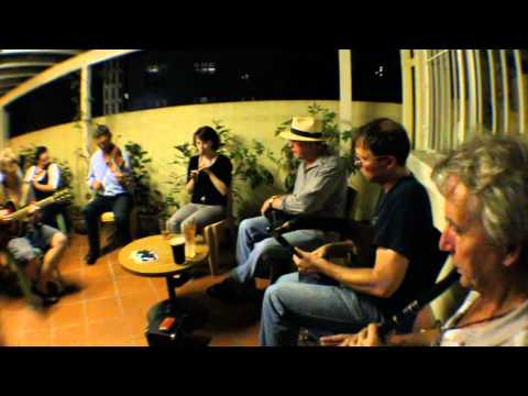 Traditional Irish music session and Gaelic club, Sydney , NSW